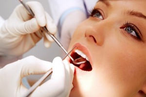 Hungary Dental - General Tooth Filling