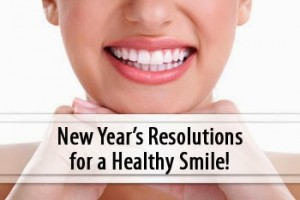 NewYear Healthy Smile