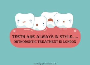 Orthodontic Treatment......